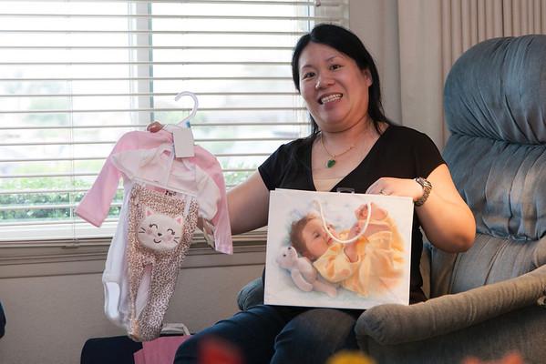 2011-04 - Lydia's Baby Shower
