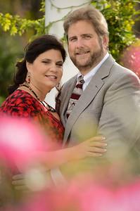 Barbara and Paul's Engagement Photos