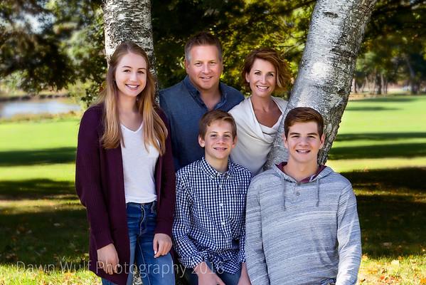 DeBruler | Family