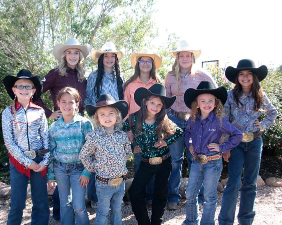 Llano Rodeo Royalty 2021