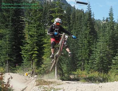 Alex Wynakos Northwest Cup Racer 281
