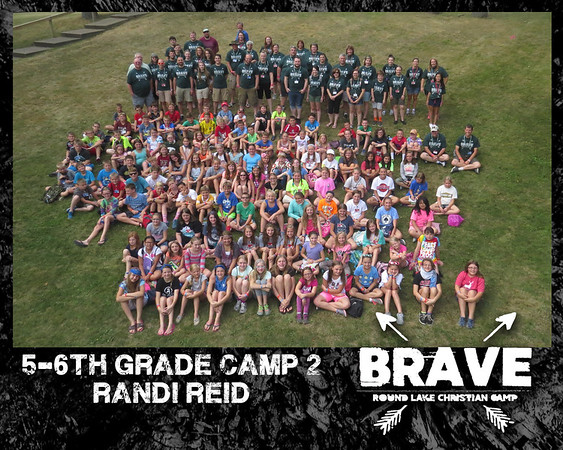 5-6th Grade Camp 2