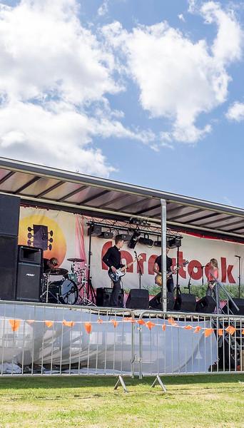 Farnstock Bands 2015