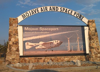 Mohave Air and Space Port (CA)