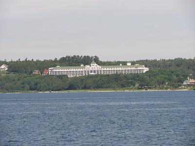 Mackinac Island 2011