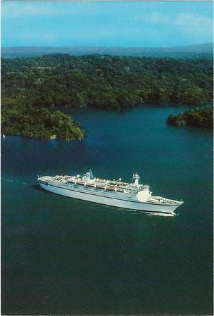 Regency Cruises