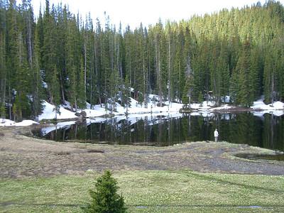 Gore-Wheeler Hike