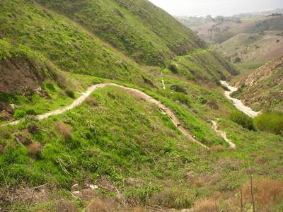 Palos Verdes Trails 2010
