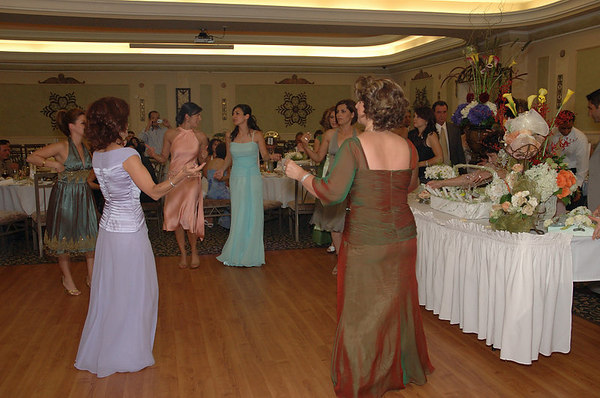 You Should Be Dancing