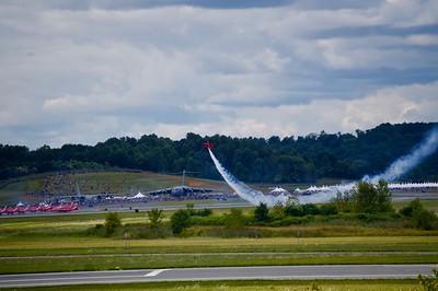 Stewart Air Force Base Air Show