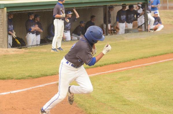 Prep Baseball at Louisa