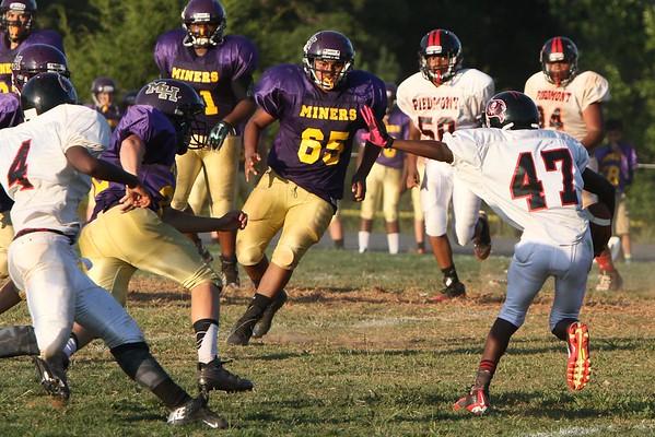 Piedmont Football