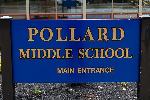4/27/2017 - NPS - Pollard Middle School
