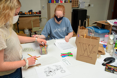 K-12 School Arts Program