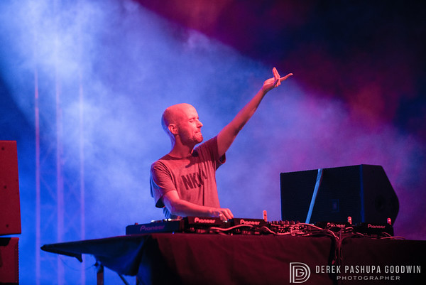 Music: Moby