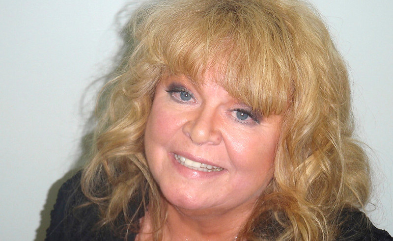 """. This booking photo released by the Ogunquit, Maine, Police Department shows actress Sally Struthers, arrested early Wednesday, Sept. 12, 2012 for drunken driving after being pulled over on U.S. Route 1 in the southern Maine resort town. The 65-year-old actress has been performing at the Ogunquit Playhouse in the musical \""""9 to 5.\"""" (AP Photo/Ogunquit Police Department)"""