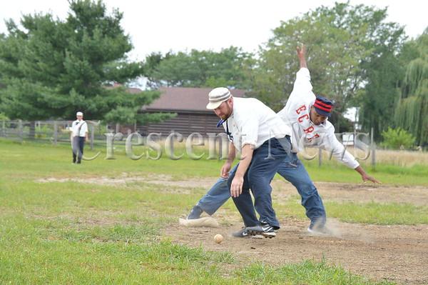 07-25-15 NEWS Vintage Baseball Tournament