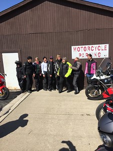 MSTR's Lady Riders