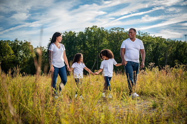 Bruer Family