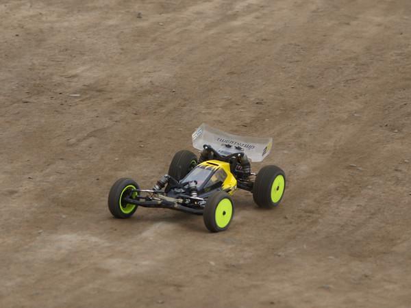 Club race 5-20-2012