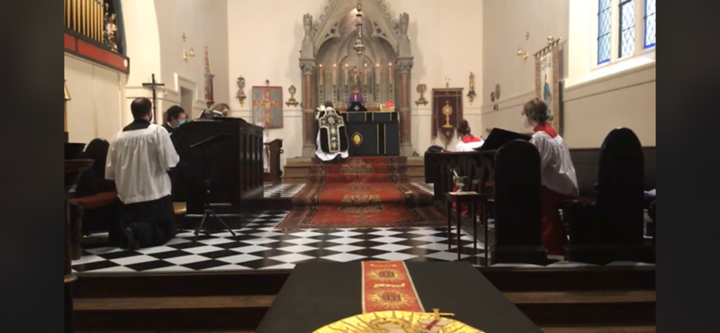Guild of All Souls Annual Requiem