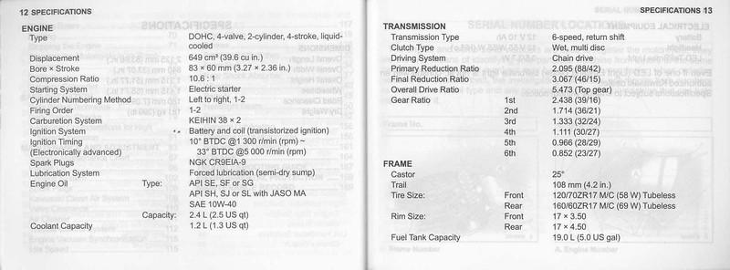 2007 User Manual
