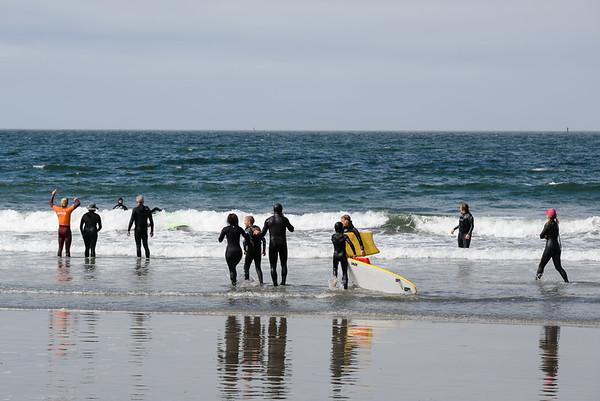 Surf Camp 2019