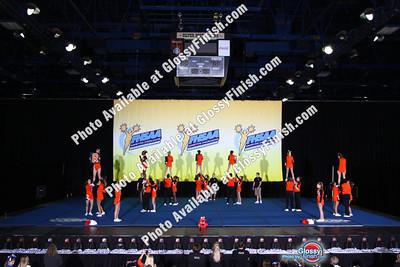1A Large Co-Ed (Finals) - Orange Park
