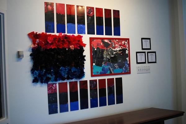 All School 250 Art Show