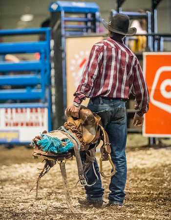 2015 - 45th Indoor Rodeo