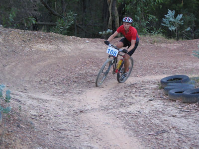 TORC Dirt Crit 4/1/06