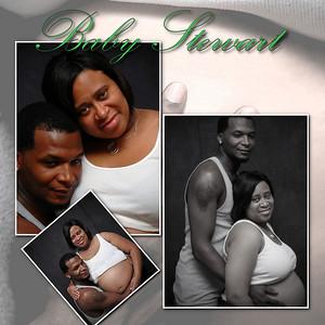 Tamicka Maternity