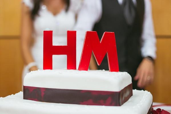 Casamento Hugo & Margarida