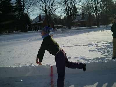 McGill Winter 2013