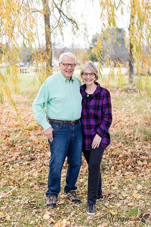 Sue & Dick