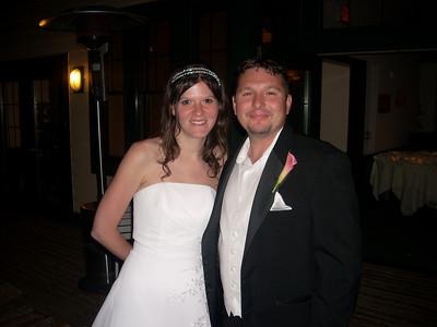 Amanda & Jim