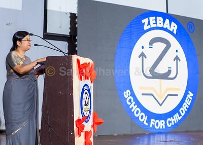 02_Speech by Principal