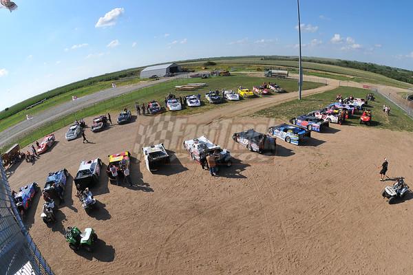 Lucas Oil MLRA Junctoion Motor Speedway
