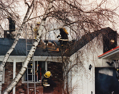 Danvers, MA 1/6/1991 - 37 Wadsworth St