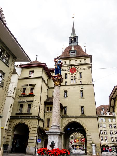 Switzerland, Europe