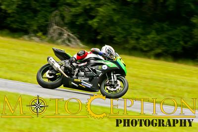 Race 5 - Senior Superbike Ex & Nv