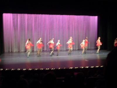 05-17 - Cathy's Dance Recital - Marietta, GA