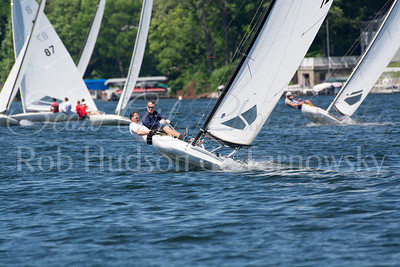 2019 ILYA MIR Regatta June 8-9