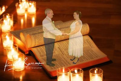 Mike & Melanie Wedding