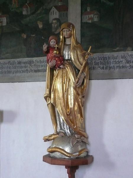 St. Josten_Madonna am Gatter_02