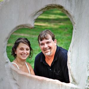 LeeAnn and James