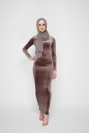 Modesty Fashion - Studio