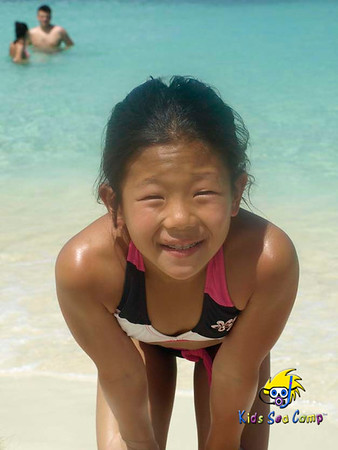 2009 Cayman Islands  Kids Sea Camp