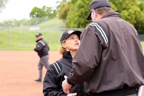 2017 Umpires