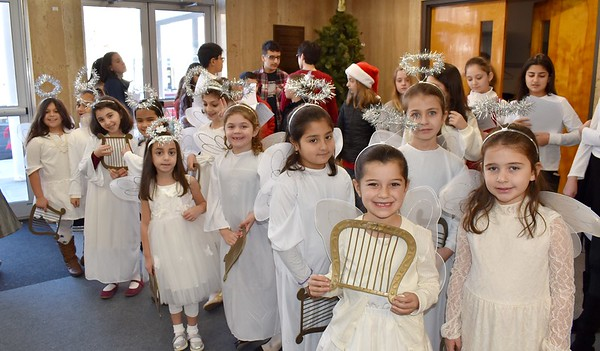 2019 Christmas Nativity Pageant